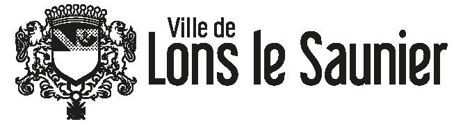 Logo Ville Lons-le-Saunier